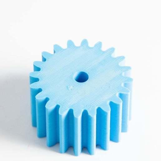IMG_7485.jpg Download free STL file MechanicalEggHolder • 3D printable object, Digitang3D