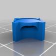 4StarPiece.png Download free STL file RiskPawns • 3D print template, Digitang3D