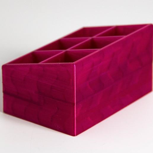 IMG_6906.jpg Download free STL file LipstickHolder • 3D printer model, Digitang3D