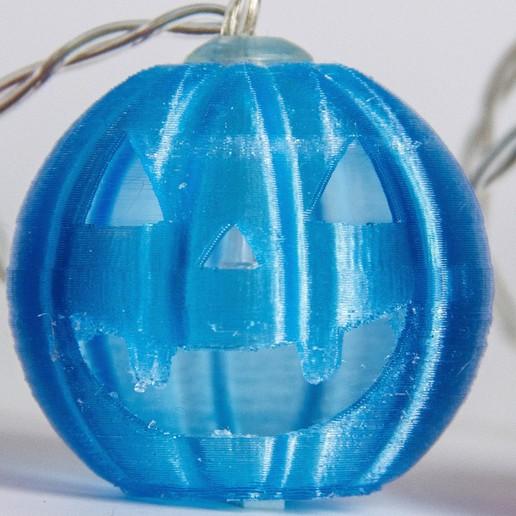 IMG_6861.jpg Télécharger fichier STL gratuit HalloweenLightBalls • Design pour imprimante 3D, Digitang3D
