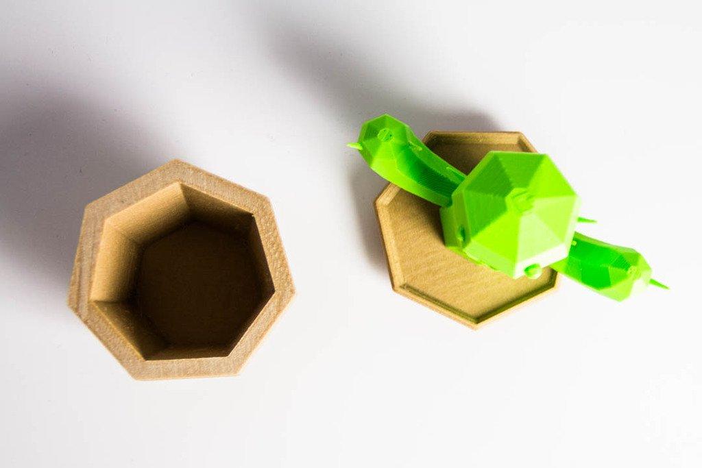 3aea567ab9bd919edc53a3b54f0e6fa2_display_large.jpg Download free STL file Smiling Cactus Container • Design to 3D print, Digitang3D