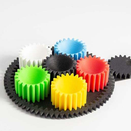 IMG_7477.jpg Download free STL file MechanicalEggHolder • 3D printable object, Digitang3D
