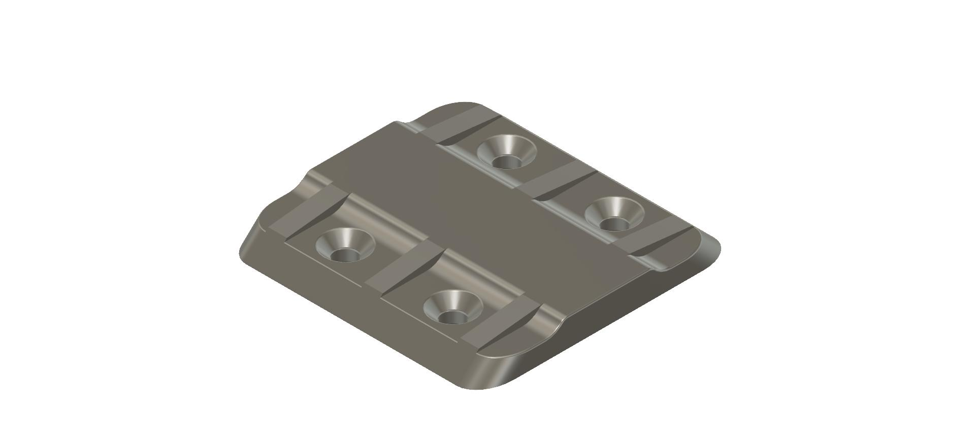 MID_SKID_BSR_BERSERKER.jpg Télécharger fichier STL gratuit PATINS BERSERKER BSR (MILIEU ET ARRIÈRE) • Plan imprimable en 3D, peterbroeders