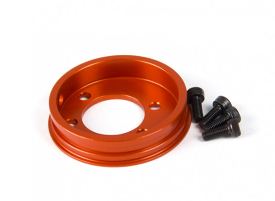 83663.jpg Download free STL file BSR Berserker Motor Mount & Adjustor • 3D printer design, peterbroeders