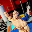 """Fichier imprimante 3D Orc     """"gregorsculpt"""", gregorsculpt"""