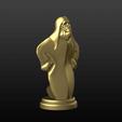 Modelos 3D Ajedrez Darth, gregorsculpt