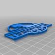 Télécharger fichier STL gratuit PAS D'INTERNET - CHROME DINO (MULTICOLORE) • Objet pour imprimante 3D, Tech_Tatical