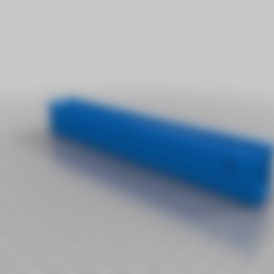 Hex_Hook_v2.stl Download free STL file The other parts of my router table • 3D printing object, Darrens_Workshop