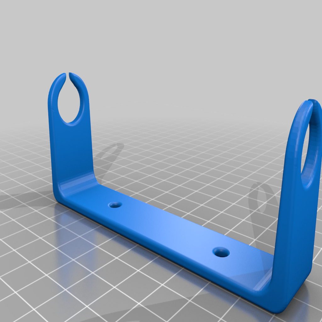 Winder_Holder_Triton_v1.png Download free STL file The other parts of my router table • 3D printing object, Darrens_Workshop