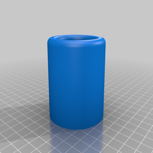 Fence_Hose_Adaptor_v1.png Download free STL file The other parts of my router table • 3D printing object, Darrens_Workshop