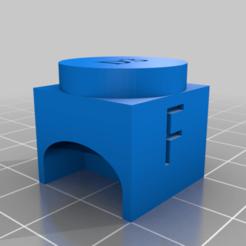 Better_Test_Cube_v3_-_Curve.png Télécharger fichier STL gratuit Cube d'étalonnage à usage multiple • Modèle à imprimer en 3D, D3Dorsett