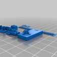 Download free 3D printer files N Scale Signal, InvertLogic