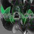 Download free 3D printing designs Ghostly Wave Loop, Pwenyrr