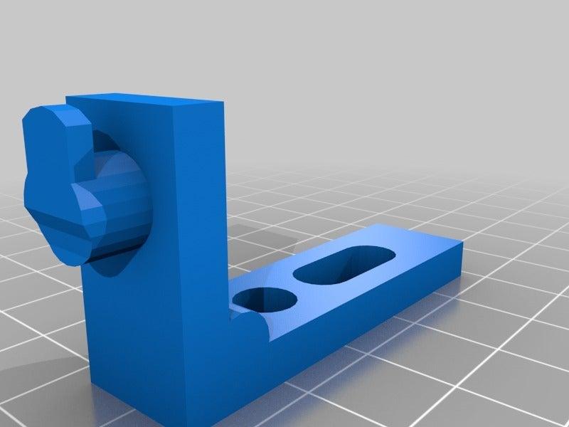 de16024c7c4a1ab8374ed736e709686c.png Download free STL file Rear panel connector • 3D printing object, Interceptor
