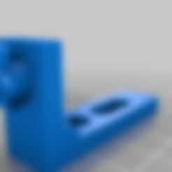 M%C3%B6bel_R%C3%BCckwand2.stl Download free STL file Rear panel connector • 3D printing object, Interceptor