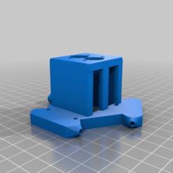 f730b287cc5b41928fa31e06b2185e31.png Download free STL file Anycubic Kossel Linear Plus effector • 3D printer object, Interceptor