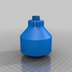 b6d2da318279633e3f40de96f1a6e571.png Download STL file Shower-Blower V1 • 3D printable model, Interceptor