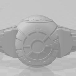 Download free STL file Tugly • 3D printable template, BigMillerBro