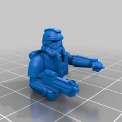 JetTrooperTorso1.png Télécharger fichier STL gratuit Soldats à réaction • Plan pour imprimante 3D, BigMillerBro