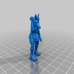 Descargar Modelos 3D para imprimir gratis Demonio de putrefacción, BigMillerBro