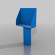 Télécharger fichier impression 3D gratuit SCOOP PALETTA, CB3DMAKER