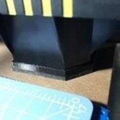 Télécharger plan imprimante 3D gatuit Anycubic Chiron Base, CB3DMAKER