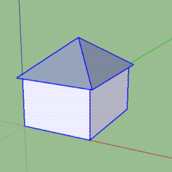Download 3D printing files House, aliecer189