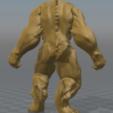 Captura2.PNG Télécharger fichier STL gratuit Abomination • Modèle pour imprimante 3D, hiddenart8