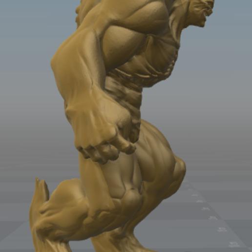 Captura1.PNG Télécharger fichier STL gratuit Abomination • Modèle pour imprimante 3D, hiddenart8