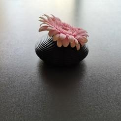 Télécharger fichier impression 3D Vase, ALL3D