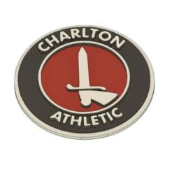 Download free STL files Charlton Athletic - logo, madnlooney