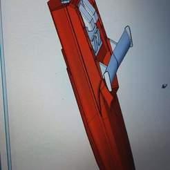 FB_IMG_1602418756421.jpg Télécharger fichier STL cesa power boat 430 mm • Modèle pour impression 3D, romulot265