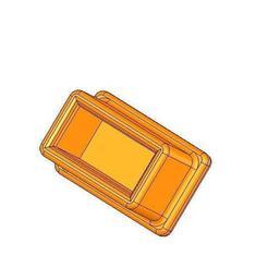 Descargar modelo 3D gratis tapón para tapón lipo 3s, romulot265