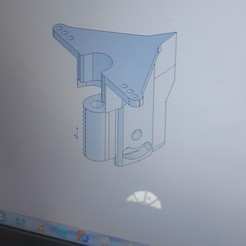 20201030_121519[1].jpg Download free STL file misa a jour zdrive F1 • 3D printable object, romulot265