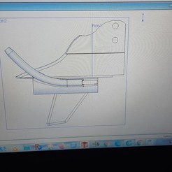 20201028_204452[1].jpg Download free STL file zdrive for boats from 600 mm upwards • Template to 3D print, romulot265