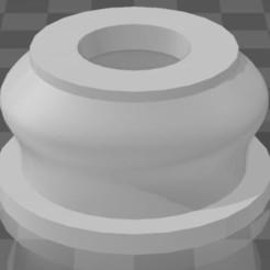 tie rod boot.JPG Download free STL file Tie-rod boot • 3D printable design, akwerdesigns