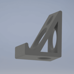 support mobile.png Download STL file Smartphone support • 3D printer design, giannibeaud
