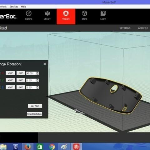 fb5c81ed3a220004b71069645f112867_display_large.jpg Télécharger fichier STL gratuit haut-parleur mp3 pour smartphone • Modèle pour imprimante 3D, Caghon3d