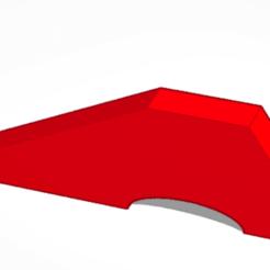 Télécharger fichier STL gratuit Foot drone, SylvainFr