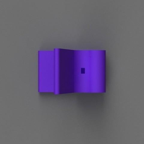 aabe239cea836798d2311d131ac9ba7f_display_large.jpg Download free STL file Modular Phone Stand • 3D print model, FowlvidBastien
