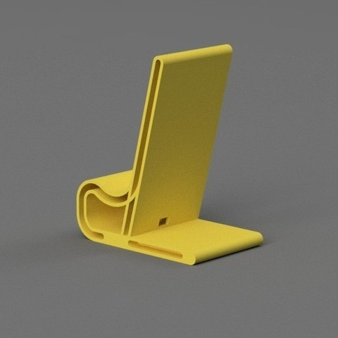 c552294fb75f226e3c9f692debdc9dfc_display_large.jpg Download free STL file Modular Phone Stand • 3D print model, FowlvidBastien