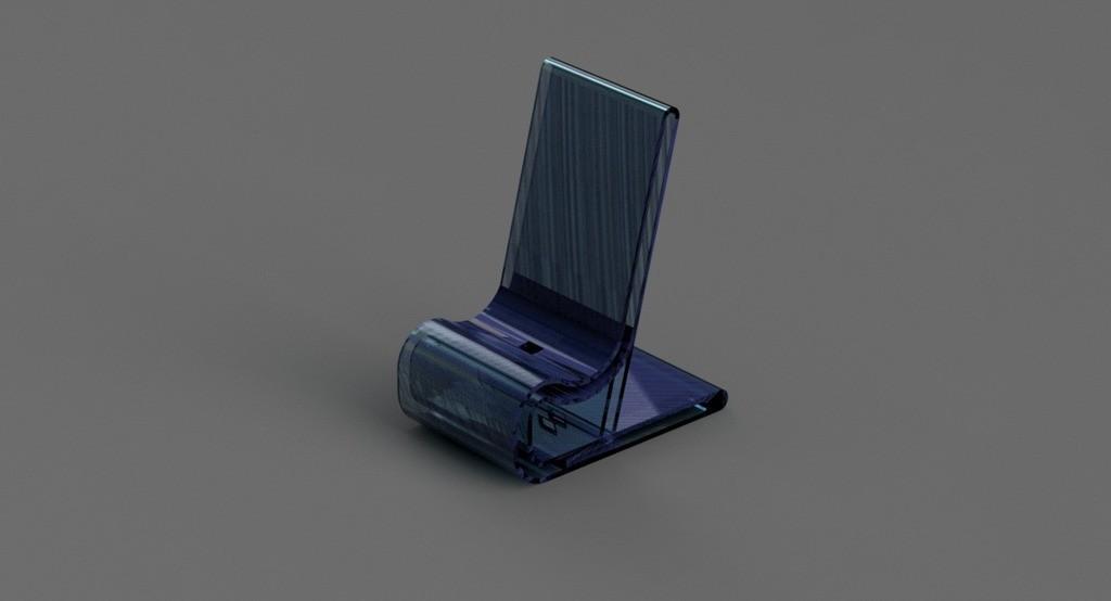 9c4e0a9914350c9bb83a0ca72a93b32e_display_large.jpg Download free STL file Modular Phone Stand • 3D print model, FowlvidBastien