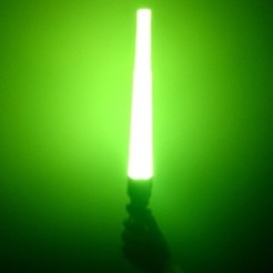 Download free 3D printer files Jedi flashlight-lightsaber, FowlvidBastien