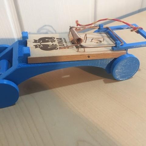 8d5ebf2530de01483c6fb72b5e52a30b_display_large.jpg Télécharger fichier STL gratuit Piège à souris Racer • Design pour imprimante 3D, FowlvidBastien