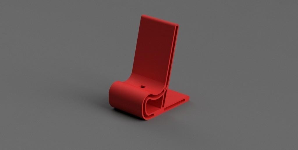 f58bb679b66e7fc9cd238d4a6fe5ad22_display_large.jpg Download free STL file Modular Phone Stand • 3D print model, FowlvidBastien