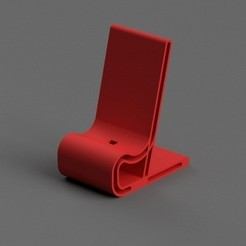 f58bb679b66e7fc9cd238d4a6fe5ad22_display_large.jpg Download free STL file Modular Phone Stand • 3D print model, FowlvidBastien