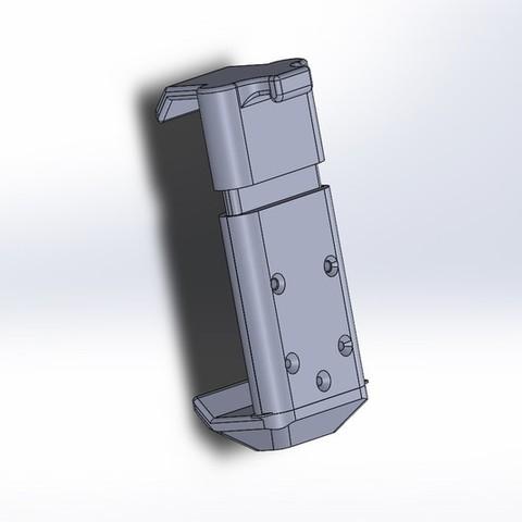 7e5770bea2a9b7bd9e2097156ad357ce_display_large.JPG Télécharger fichier STL gratuit Support pour trépied de téléphone • Modèle imprimable en 3D, FowlvidBastien