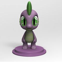 Télécharger fichier OBJ gratuit Spyke • Objet pour impression 3D, arthurjdb