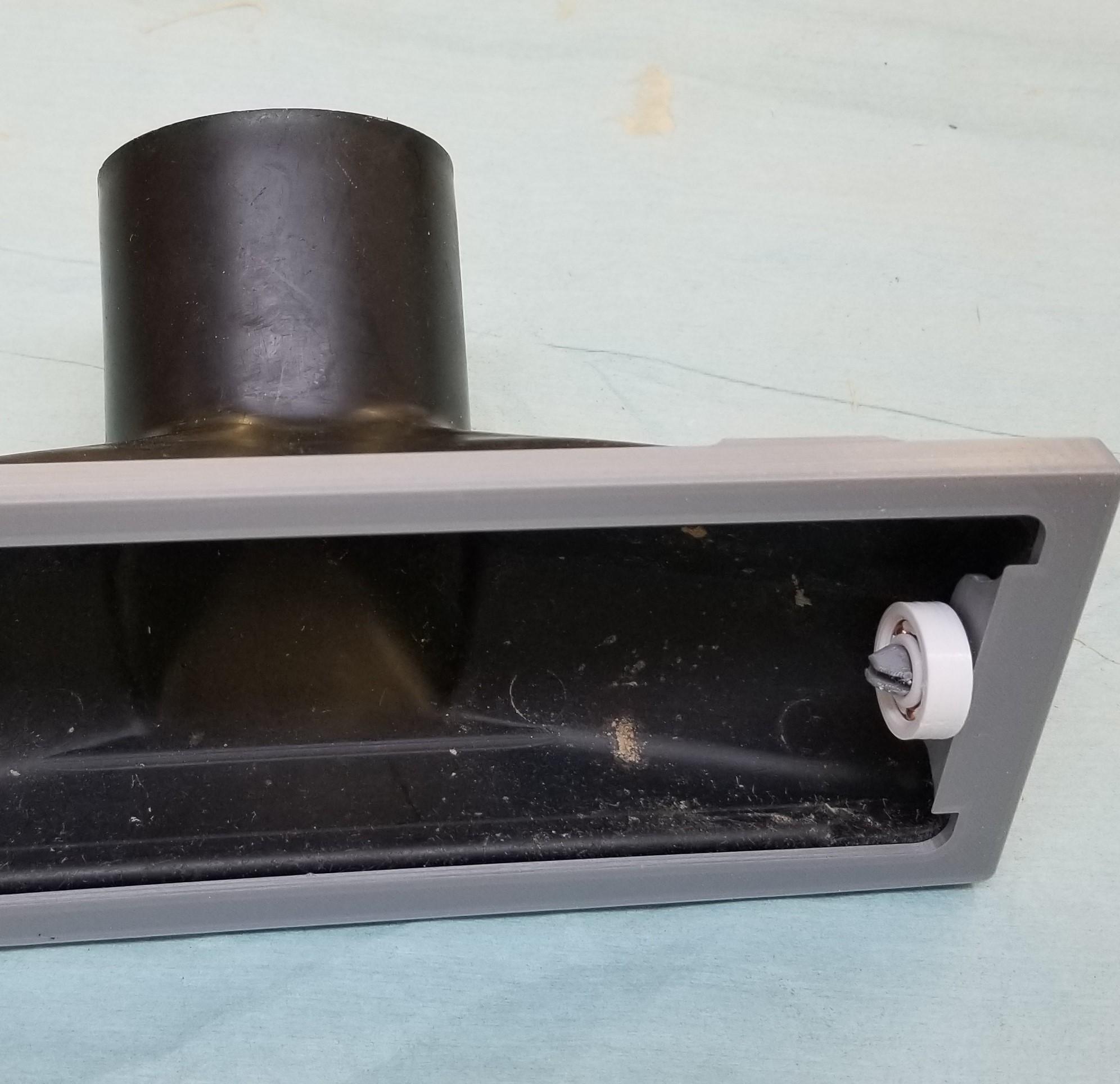 20190930_160021 (3).jpg Download free STL file Ridgid Vacuum Nozzle Wheels • Template to 3D print, jimjax