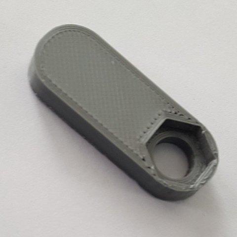 Descargar modelo 3D gratis Tuerca de sonda Prusa i3 wrecn, jimjax